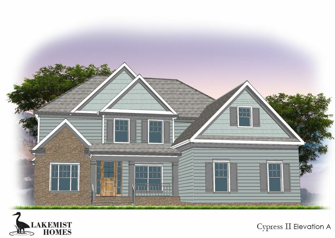 Cypress II Plan